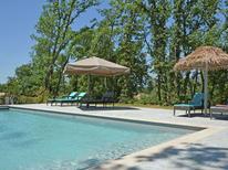 Ferienhaus 1199547 für 6 Personen in Montauroux