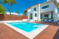 Maison de vacances 1199648 pour 8 personnes , Santa Margalida