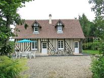 Holiday home 1199654 for 4 persons in Le Mesnil-Mauger