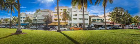 Holiday apartment 1199671 for 1 adult + 7 children in Miami Beach