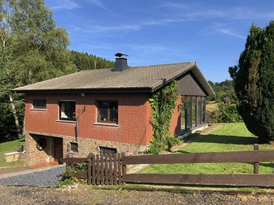 Holiday home 1199694 for 6 persons in Kuchelscheid