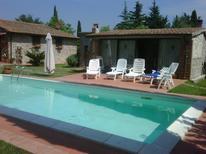 Villa 1199744 per 8 persone in Gavorrano