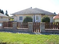 Holiday home 1199747 for 4 persons in Balatonszentgyörgy