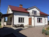 Maison de vacances 1199754 pour 9 adultes + 1 enfant , Norra Kedum