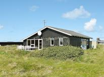 Maison de vacances 1199789 pour 6 personnes , Klitmøller