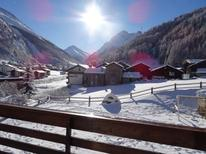 Holiday apartment 1199806 for 2 persons in Saas-Grund