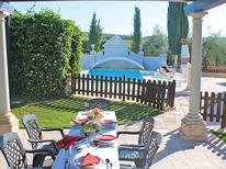 Casa de vacaciones 1199816 para 9 personas en Moriles