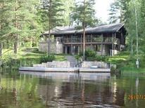 Rekreační dům 1199830 pro 10 osoby v Nilsiä