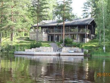 Casa de vacaciones 1199830 para 10 personas en Nilsiä