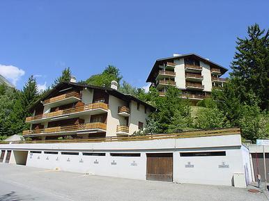 Appartement de vacances 12021 pour 4 personnes , Ovronnaz