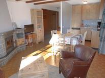 Appartamento 12074 per 4 persone in Ovronnaz