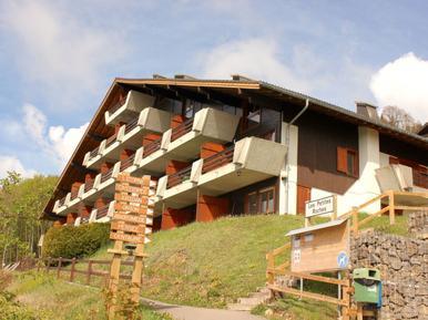 Apartamento 12146 para 6 personas en Sainte-Croix VD