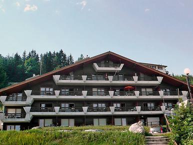 Apartamento 12159 para 2 personas en Sainte-Croix VD
