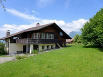 Casa de vacaciones 12191 para 5 personas en Aeschi bei Spiez