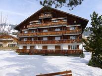 Appartement 12212 voor 2 personen in Schönried