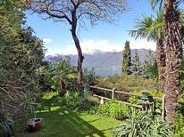 Ferienwohnung 12590 für 2 Personen in San Nazzaro