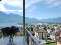 Mieszkanie wakacyjne 12607 dla 4 osoby w Locarno