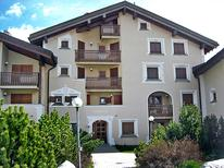Holiday apartment 12889 for 4 persons in Sils-Maria