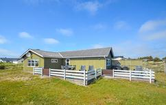 Holiday home 120252 for 6 persons in Nørre Vorupør
