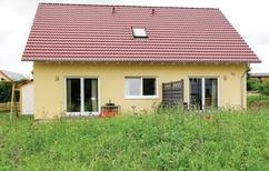 Ferienwohnung 120489 für 4 Personen in Boiensdorf