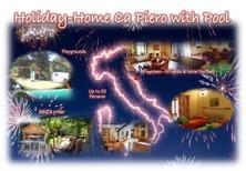Ferienhaus 1200020 für 16 Personen in Urbino