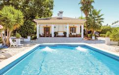 Holiday home 1200048 for 7 persons in Montemayor
