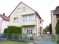 Holiday home 1200067 for 13 persons in Balatonfenyves