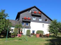 Appartement 1200074 voor 2 personen in Hallenberg-Liesen