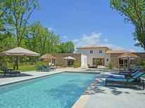 Vakantiehuis 1200083 voor 5 personen in Montauroux