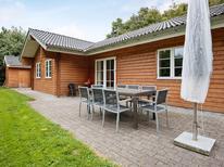 Rekreační dům 1200093 pro 8 osob v Arrild