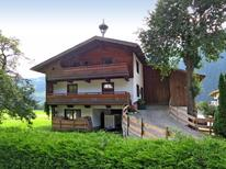Holiday home 1200101 for 7 persons in Mayrhofen