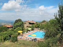 Appartement de vacances 1200108 pour 3 personnes , Paciano