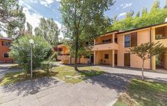 Studio 1200153 für 6 Personen in Albarella