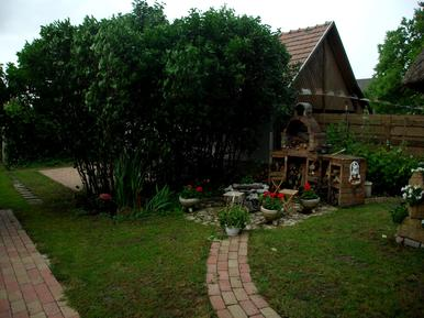 Holiday home 1200280 for 10 persons in Pázmánd