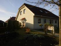 Holiday apartment 1200285 for 2 adults + 2 children in Sassnitz