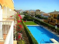 Holiday apartment 1200503 for 6 persons in Garrucha