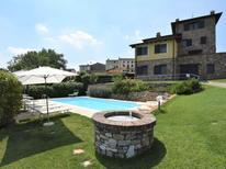 Mieszkanie wakacyjne 1200795 dla 3 osoby w Ca' dei Cristina