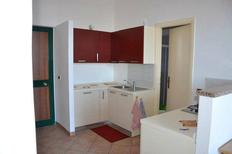 Holiday apartment 1200806 for 4 adults + 2 children in Riva Ligure