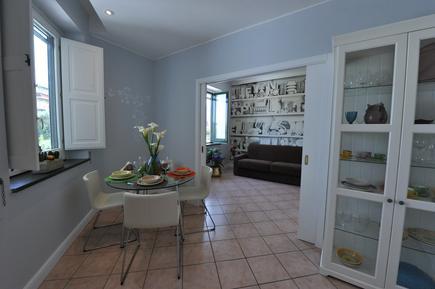 Appartement de vacances 1201031 pour 5 adultes + 1 enfant , Sant'Agnello