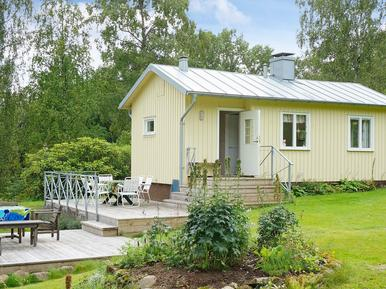 Holiday home 1201061 for 4 persons in Borås