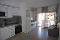 Studio 1201078 for 3 persons in Salou