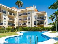 Mieszkanie wakacyjne 1201097 dla 4 osoby w Marbella