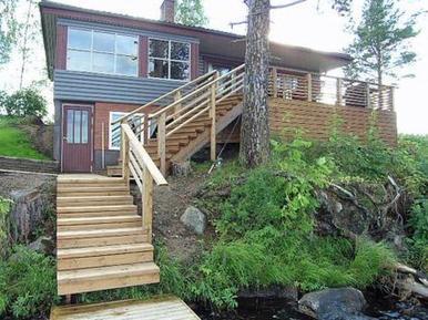 Villa 1201118 per 8 persone in Saarijärvi