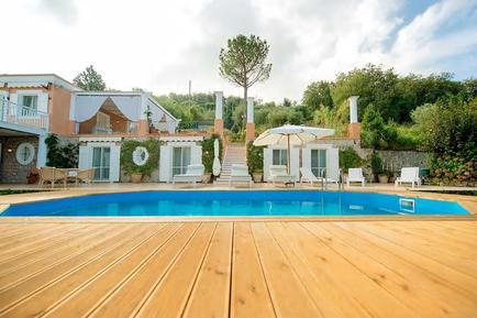Casa de vacaciones 1201147 para 10 personas en Anacapri