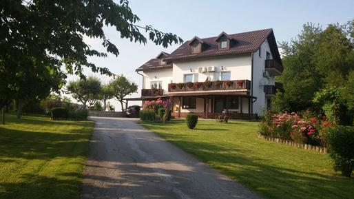 Holiday apartment 1201158 for 4 persons in Grabovac