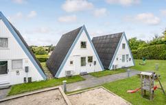 Ferienhaus 1201205 für 6 Personen in Knebel