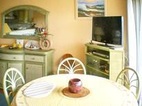 Appartement de vacances 1201215 pour 5 personnes , Le Lavandou
