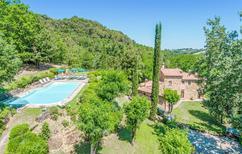 Ferienhaus 1201222 für 17 Personen in Montaione