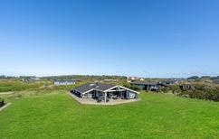 Villa 1201224 per 6 persone in Nørlev Strand