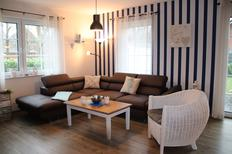 Holiday home 1201747 for 8 adults + 1 child in Burhave